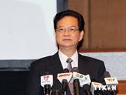 阮晋勇总理:充分发挥多边外交活动在国家建设发展事业作用