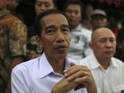 """印尼总统:印尼愿充当东海问题""""协调人"""""""