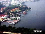 """越南:""""河内--和平城市""""知识竞赛结果揭晓"""