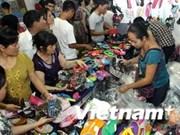泰国商品展销会:越泰两国企业扩大合作的良好平台