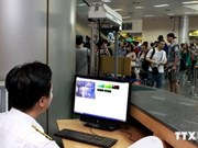 越南加强埃博拉疫情防空措施