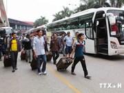 越南外交部发言人黎海平:越南最后一批劳动者已安全撤出利比亚危险区