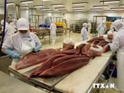 俄罗斯取消对越南水产品进口禁令