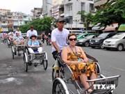 越南——安全、友善和质量的旅游目的地