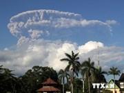 日本与印尼在自然灾害预警方面加强合作