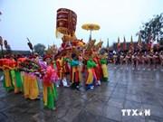 老街、安沛和富寿三省合作发展红河沿岸信仰文化旅游路线