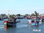 越南强烈谴责针对越南渔民的无人道行为