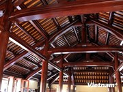 越南承天顺化省:顺化故都遗迹修缮项目完工
