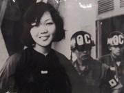 武氏胜—永恒的笑脸