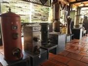 老挝计划扩大咖啡种植面积