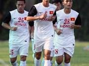第17届亚运会:越南体育代表队参加21项比赛项目
