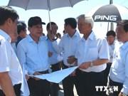 越南政府副总理:庆和省集中帮助居民可持续摆脱贫困