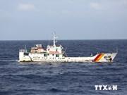 东盟促进合作保障海上航行自由与安全