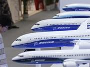 美国各公司集团加强与越南伙伴合作