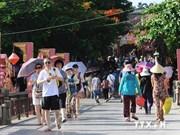 广南省日益吸引国内游客的目光