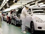 越南承诺2018年将汽车进口税降至零税率