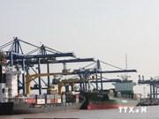 胡志明市吸引外资同比增长80%以上