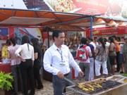 2014年海岸城美食节让游客尽享越南独具特色的美味佳肴