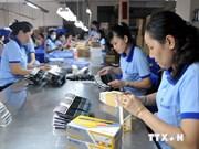 越南河内市:为2300名劳动者解决就业问题