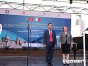 越南-马耳他庆祝两国建交40年