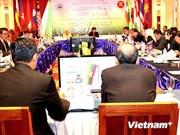 第25届东盟环境高级官员会议圆满落幕