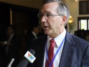 越南国防部副部长会见美国副助理国务卿