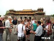 越南承天顺化省推出旅游刺激计划