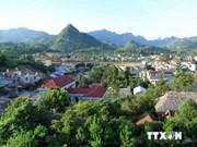 越南老街省北河县:弘扬传统节日文化与促进旅游发展相结合