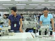 今年前8个月越南吸引外资总额达102亿美元