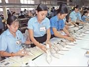 越南胡志明市鞋业:把握好今后发展机遇