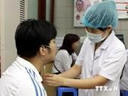 越南呼吸病学协会正式成立