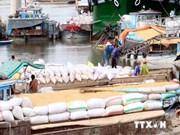 2014年越南向中国的出口总额有望达150亿美元