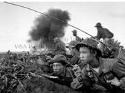 越南战争题材摄影展览会亮相法国