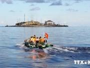 中国开发从三亚市到黄沙群岛旅游线路是严重侵犯越南主权的行为