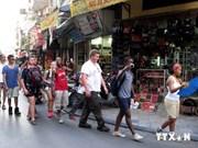 越南——印度尼西亚促进旅游合作