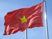 庆祝越南九·二国庆活动在美国举行
