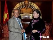 联合国儿童基金会继续大力支持越南儿童权利保护工作