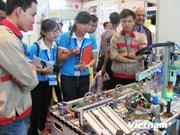 亚太经合组织2014教育与职业培训展览会在河内开展