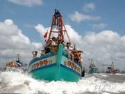 越南薄辽省提出海洋经济总值达21万亿越盾的目标