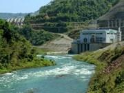 越南电力集团:充分利用水电资源