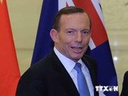 澳大利亚总理对马来西亚进行正式访问
