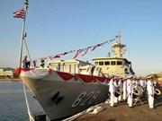 印尼自建海军KCR导弹快艇下水