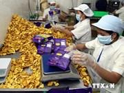 越南同奈省:协助企业化解困难加强出口促进活动