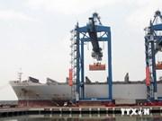 越南政府:继续实施越南航海总公司结构重组提案