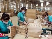 越南木制品出口额有望达100亿美元