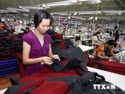 2014年前8个月越南平阳省贸易顺差额达17亿美元