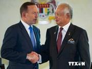 马澳两国将在处理马航客机事件上继续合作