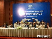 亚太经合组织成员希望加强高质量人力资源建设
