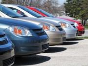 2015年印尼汽车出口量将飙升93%