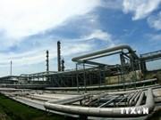越南富安省动工兴建永罗炼油厂项目